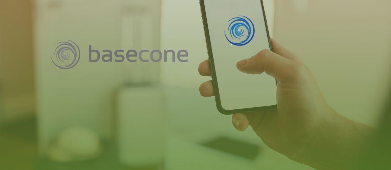 Nieuwe Basecone app